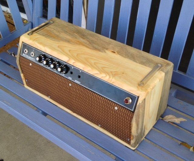 Custom Wood Guitar Speaker Cabinets Savaeorg