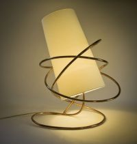 Custom Made Table Lamp by Victorslamps | CustomMade.com