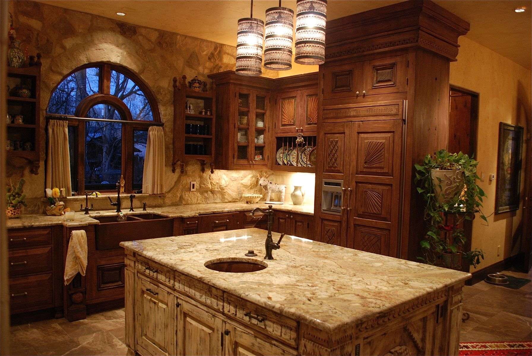 Custom Made Cabinets Hand Made Custom Painted Kitchen Cabinets By Tilde Design