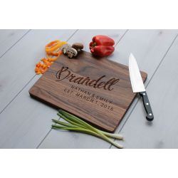 Small Crop Of Personalized Cutting Boards