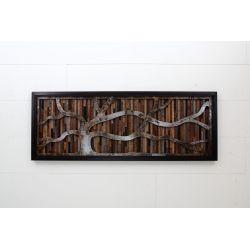 Small Crop Of Wood Wall Art