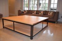 60 Inch Coffee Table | Desainrumahkeren.com