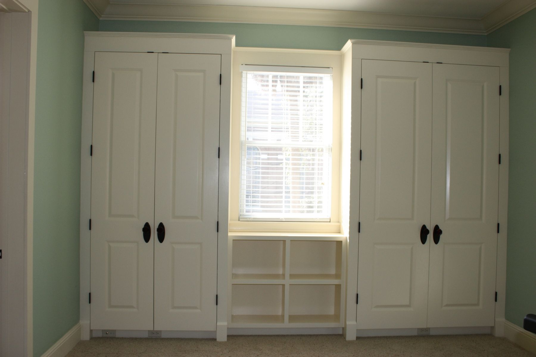Custom Made Cabinets Hand Crafted Bookcase And Storage Cabinets By Custom Craft