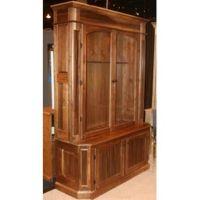 Gun Cabinets Wood | online information