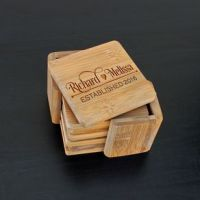 Custom Coasters | Personalized Drink and Bar Coasters ...