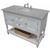 Hand Made Custom Made Bath Vanities & Wrought Iron Doors ...