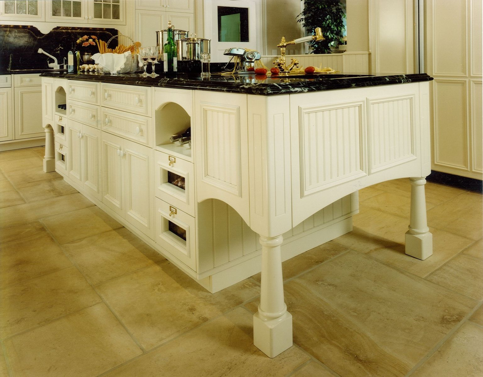 Kitchen Cabinets Made Into Island Custom Made Great American Kitchen Islands By Cabinets