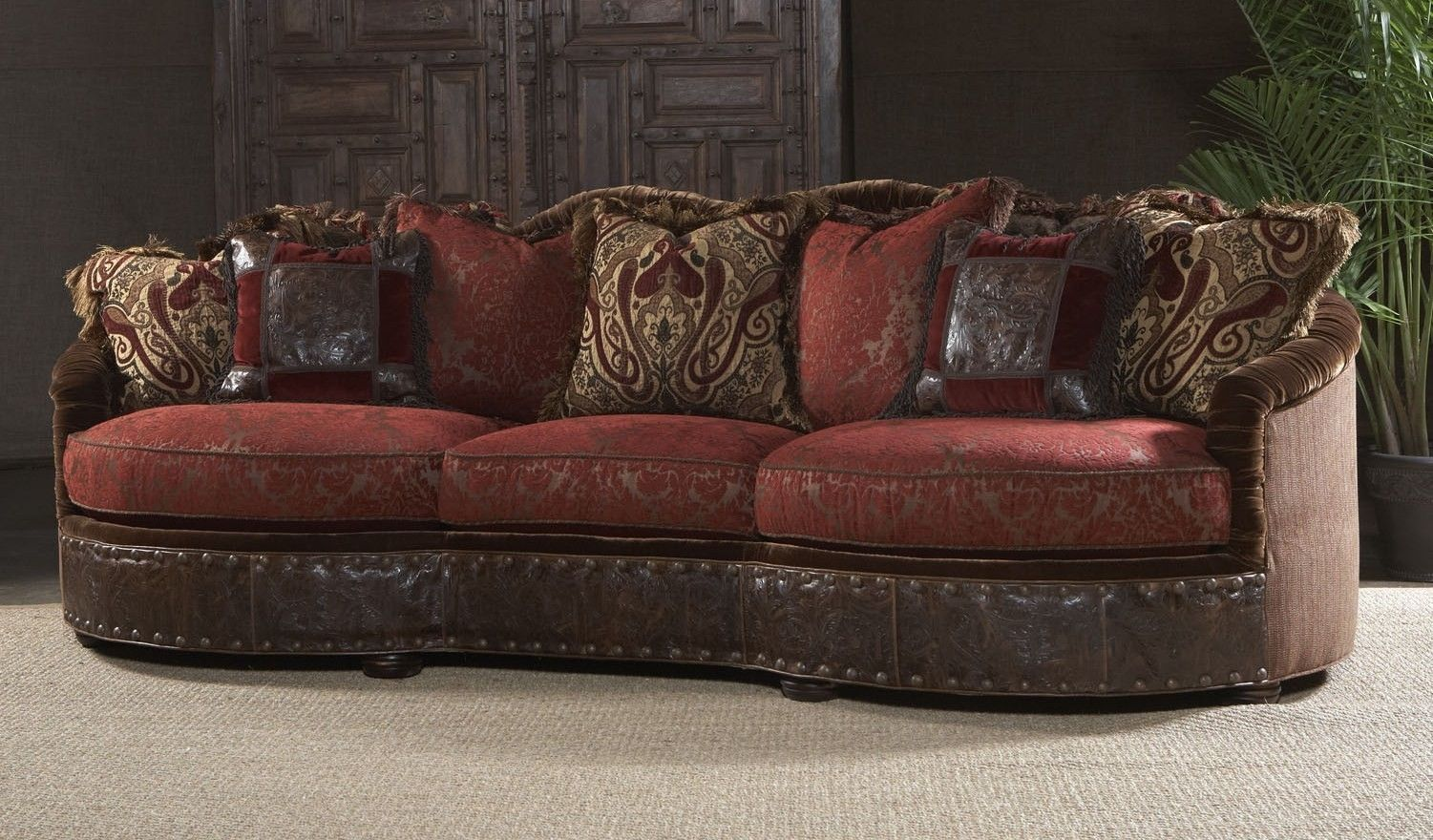 Couch Furniture Hand Crafted Luxury Furniture Sofa Couch And Decorative
