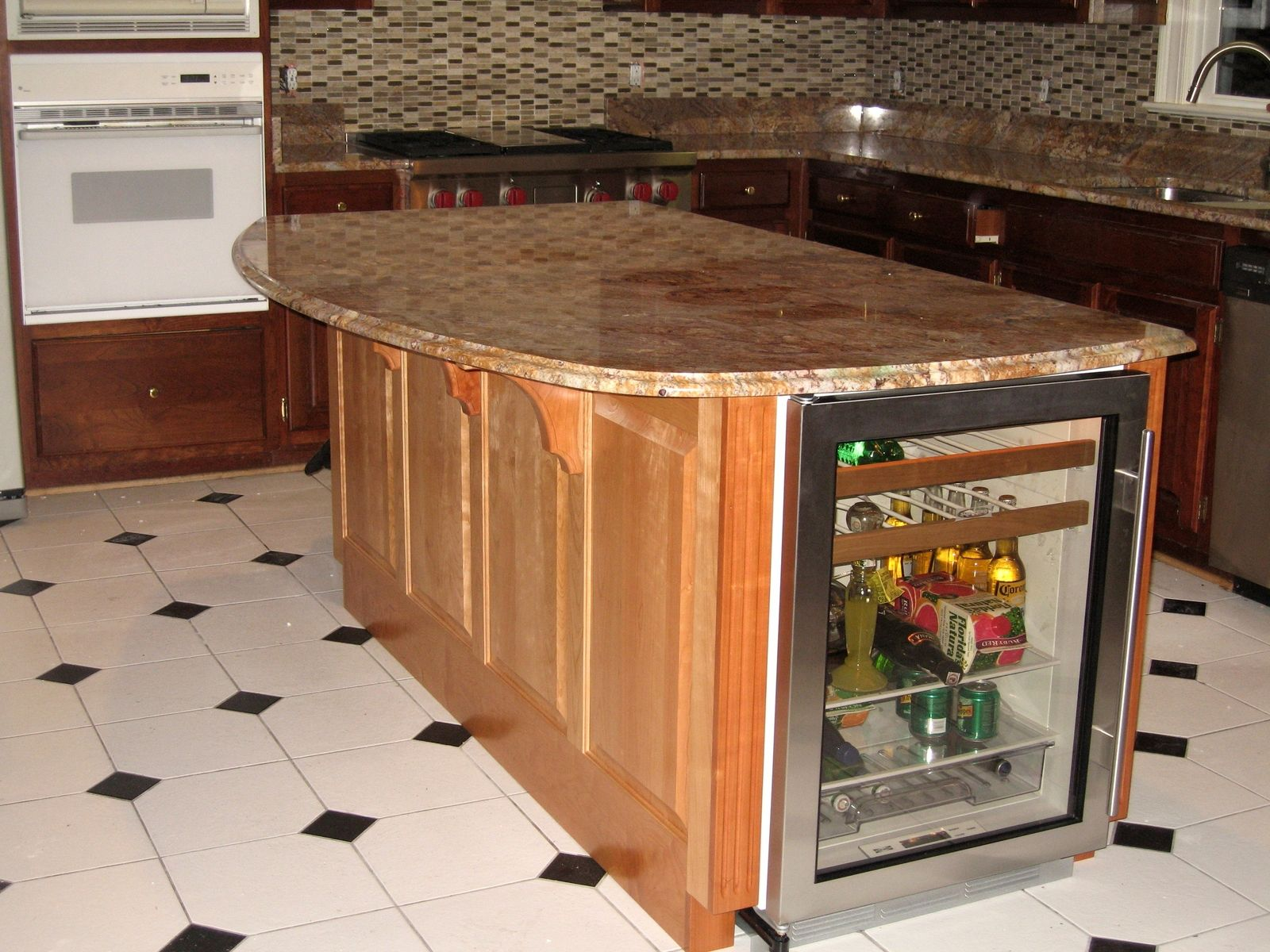 Fullsize Of Handmade Kitchen Islands