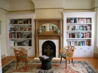 Handmade Custom Built-In Furniture by Design Trifecta LLC ...