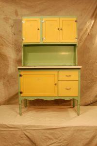 Hand Made Hoosier Cabinet Restoration by Jetwoodshop ...