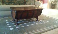 Custom Whiskey Barrel Furniture by Papa Steele Designs ...