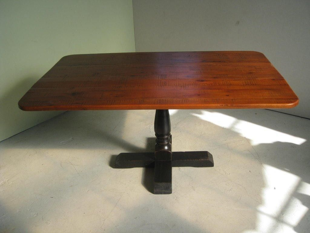 Building A Dining Room Table With Leaves Custom Square Pedestal Base Dining Table With Drop Leaf