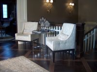 Custom Residential Foyer Chairs by Access Designer Decor ...