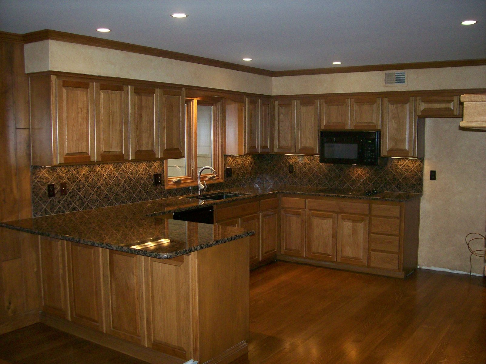 Custom Made Cabinets Custom Traditional Kitchen Cabinets By Constructive Ideas
