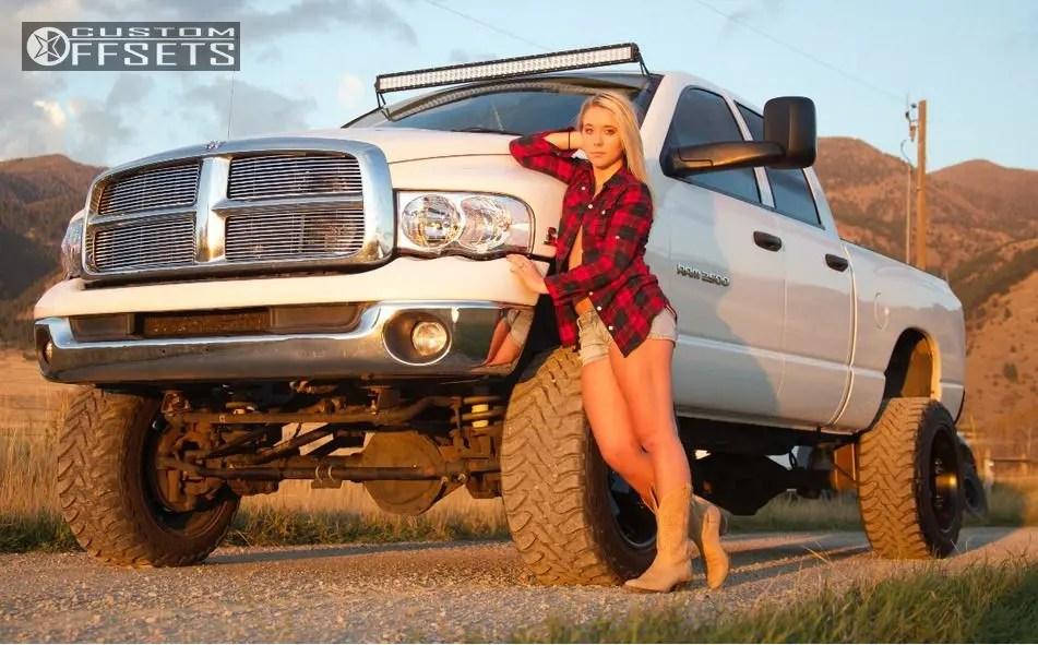 04 Dodge Pickup Trailer Wiring - Wiring Diagrams Schema
