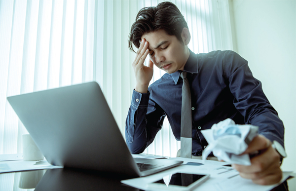 Reducing Employee Stress Credit Union Times