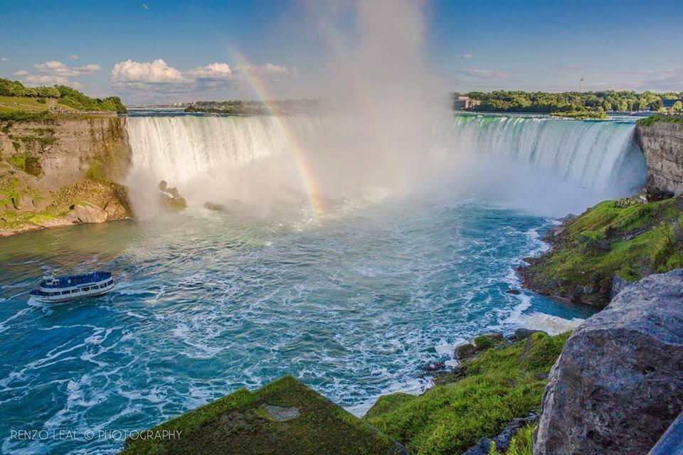 American Wallpaper Fall River You Can Officially Zipline Across Niagara Falls This
