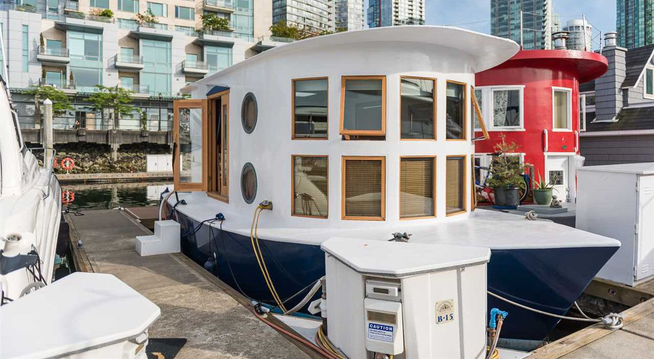Fullsize Of Floating Homes For Sale