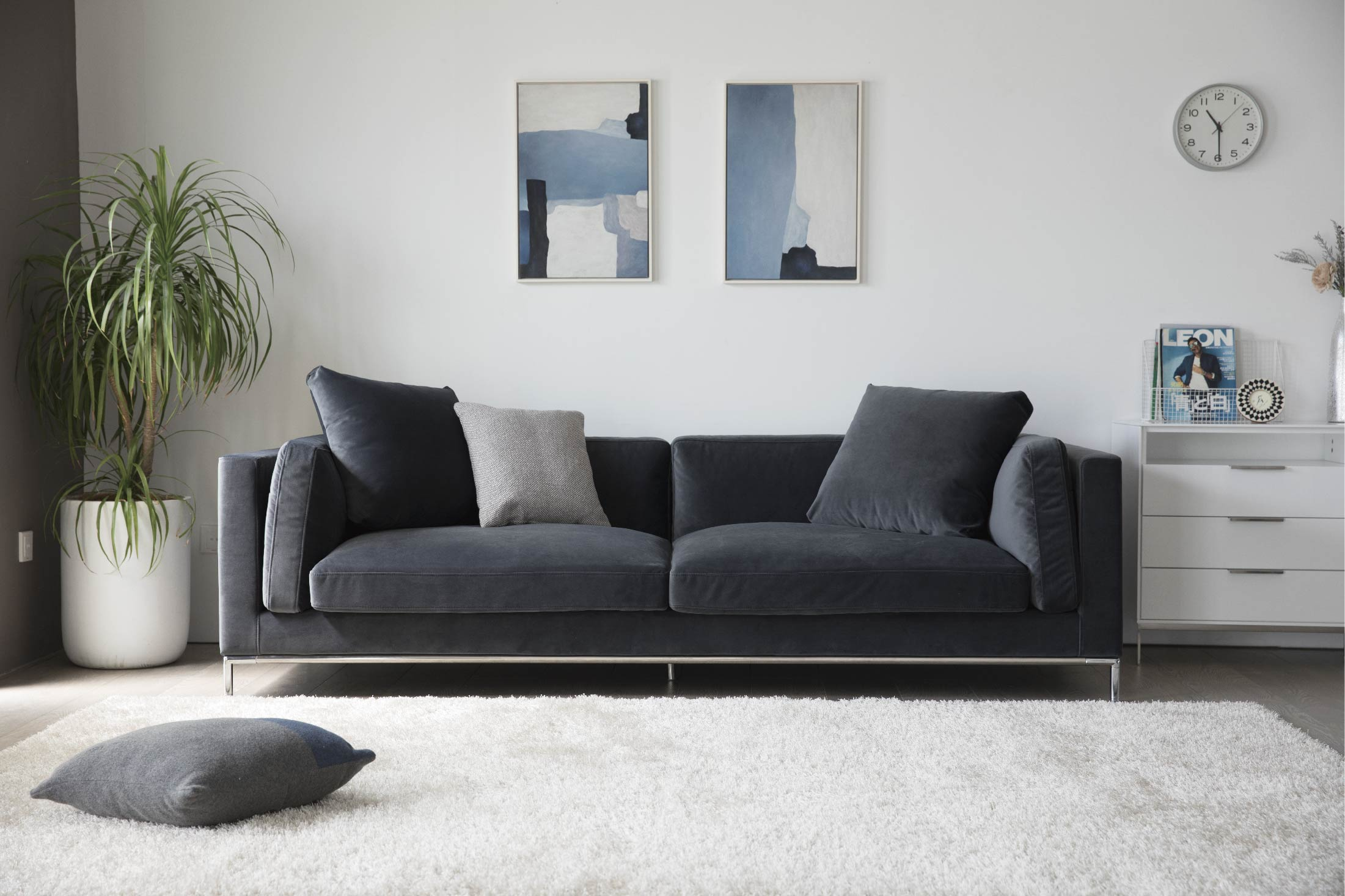This Boxing Week Get Up To 60 Off A Designer Sofa Free Shipping Curated