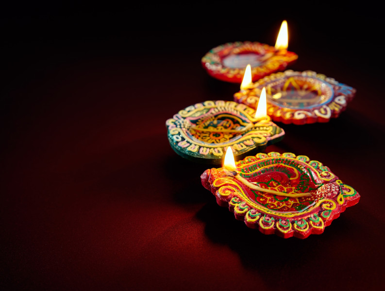 Animated Diwali Diya Wallpapers The Non Indian S Guide To Diwali Daily Hive Vancouver