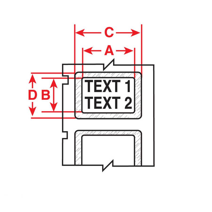 data termination diagrams