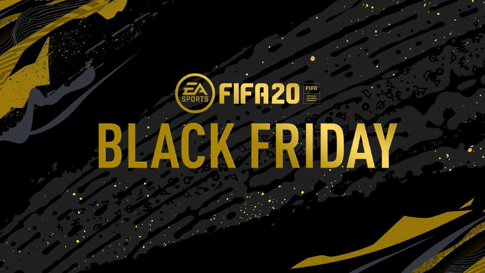 Fifa 20 Black Friday Ultimate Team Offers Packs Sbcs And Possible Market Crash Goal Com