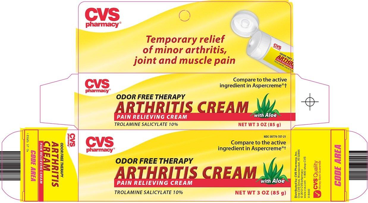arthritis cream cvs