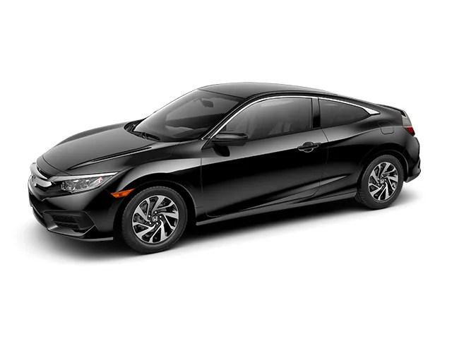 2016 Honda Civic Lease