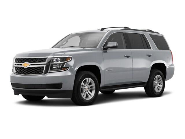 New 2018 Chevrolet Tahoe For Sale Winston Salem Nc Vin