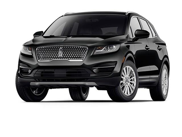 New 2019 Lincoln MKC For Sale Detroit MI Vehicle VIN