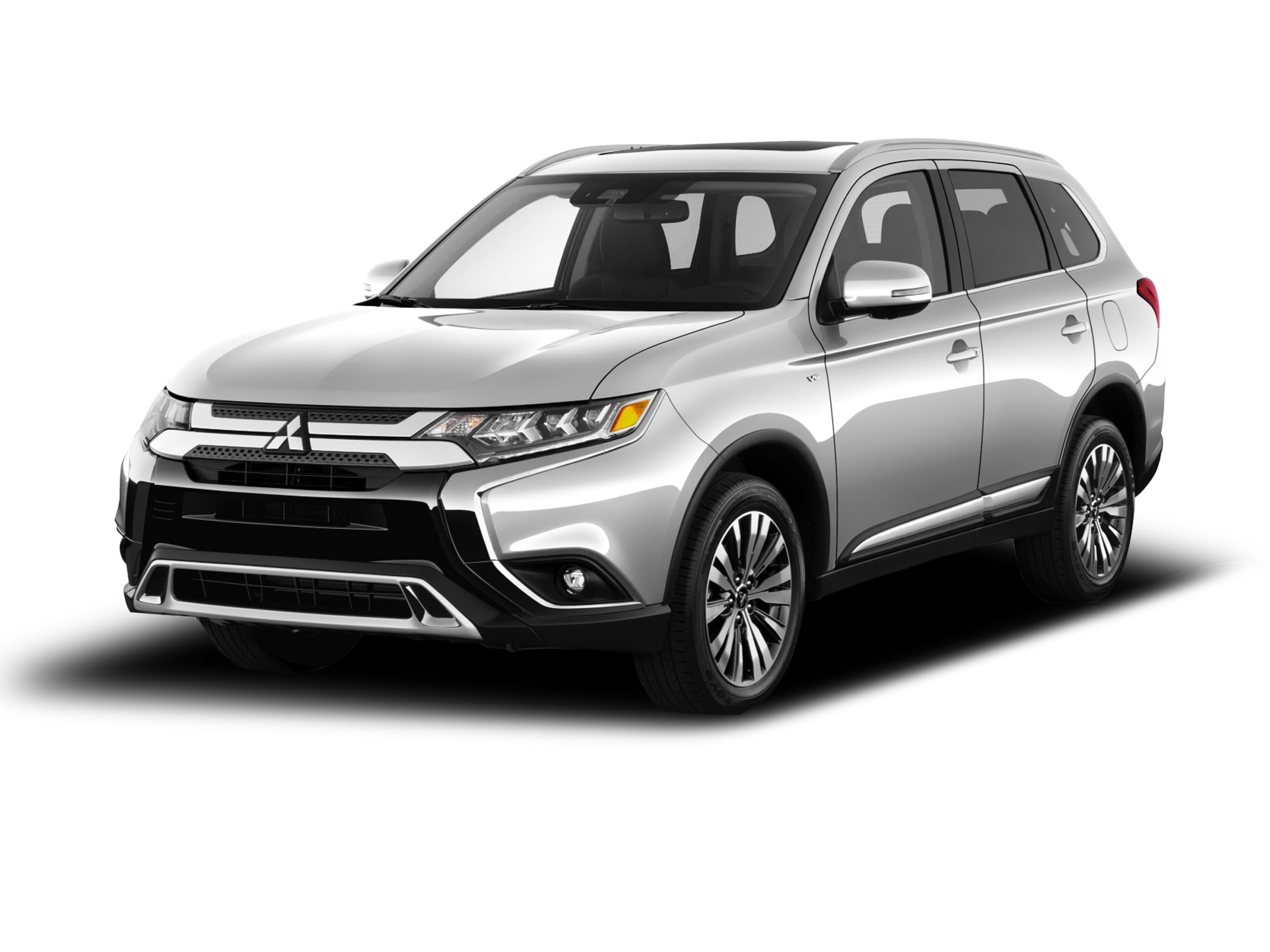 Cuv Car 2019 Mitsubishi Outlander Cuv Digital Showroom City Mitsubishi