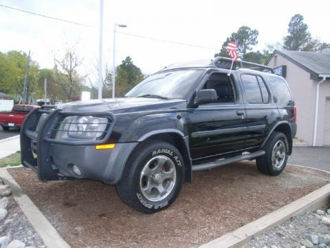 Used 2003 Nissan Xterra SE V6 Supercharged for Sale - Stock #1786