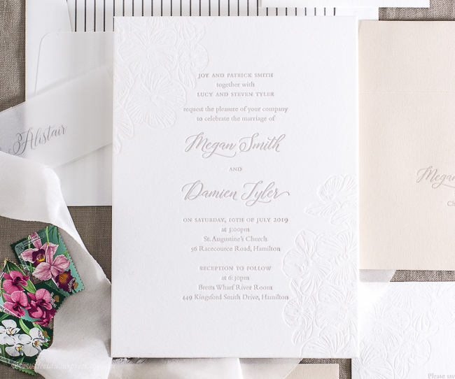 Wedding Invitation Wording - Ideas and Examples How do I word my
