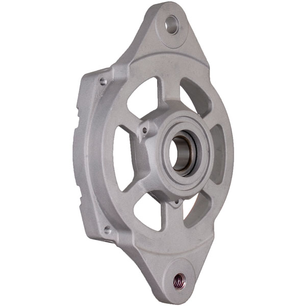 19020376 22SI New Alternator Product Details Delco Remy