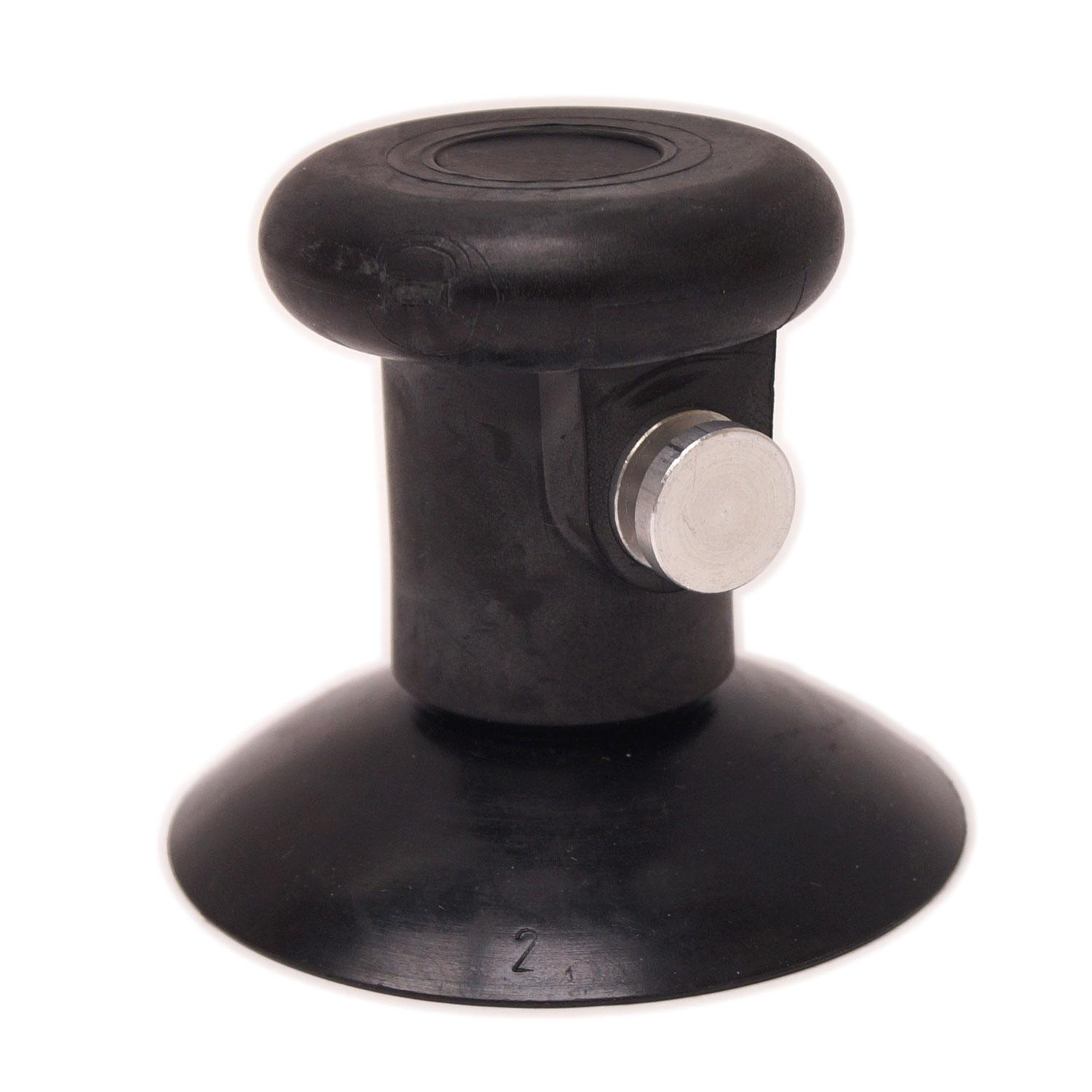 Bulleye Lamp Push Button Vacuum Cup | Safety Supplies Delphi Glass