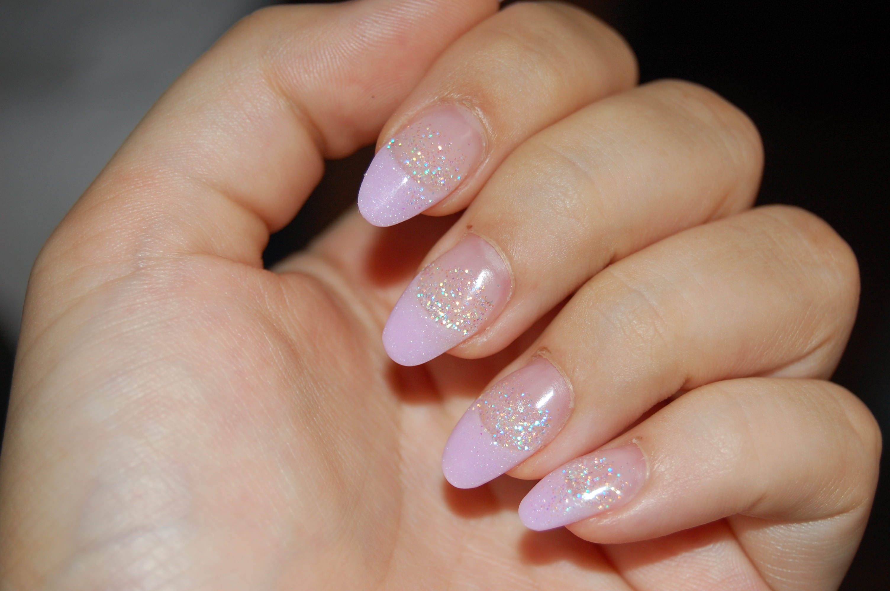 Nail Designs With Glitter Acrylic Ivoiregion