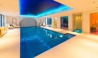 17+ Modern Swimming Pool Designs, Ideas | Design Trends ...