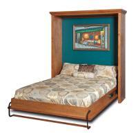 11+ Hideaway Bed Designs, Ideas, Plans | Design Trends