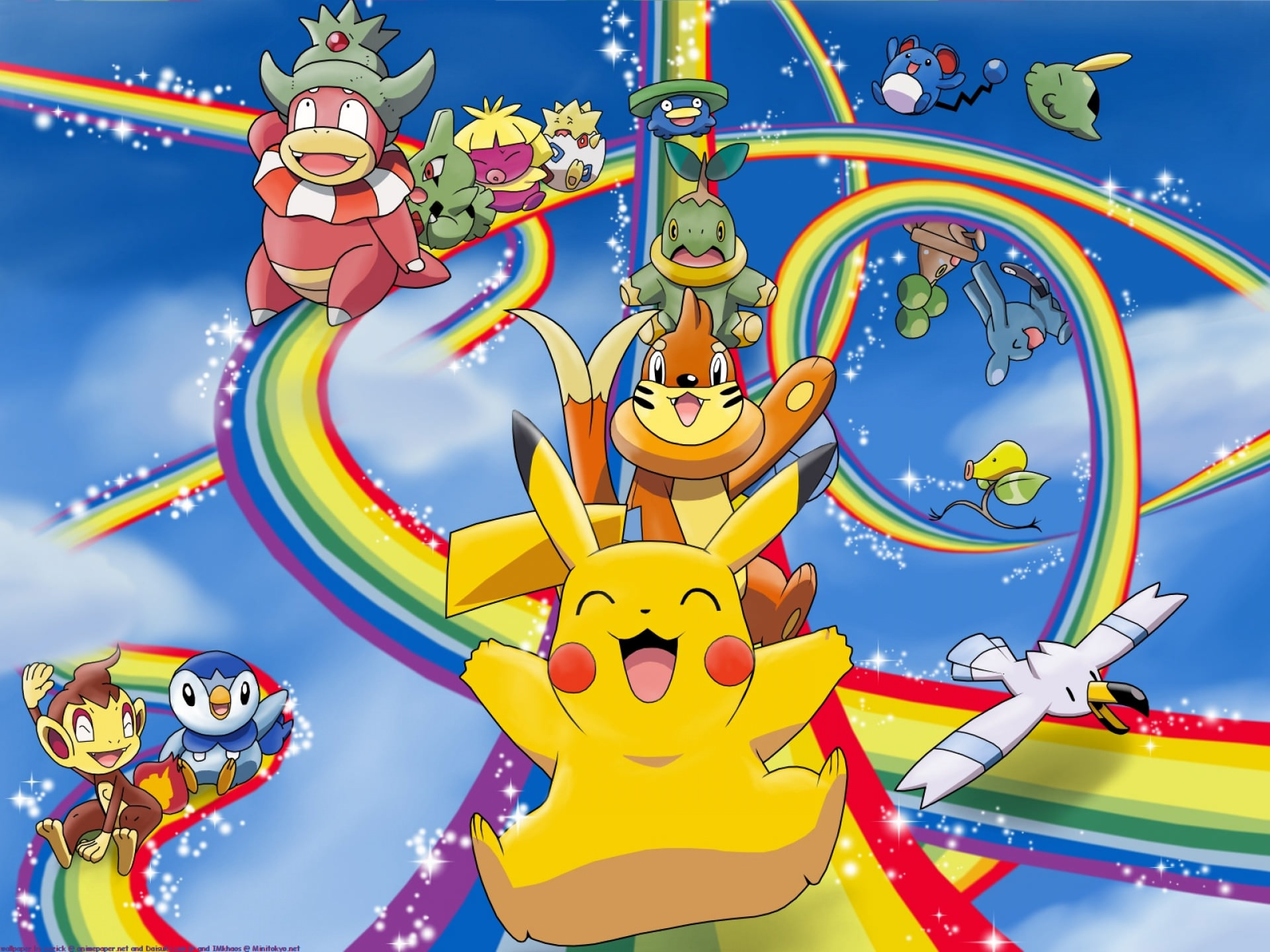 Cute Pikachu And Ash Wallpaper 33 Pokemon Backgrounds Wallpapers Images Pictures