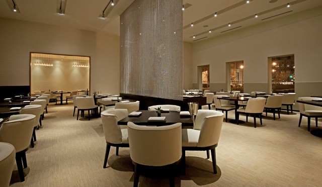 furniture dining room hospitality design akasha restaurant los of angeles 2 7