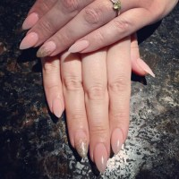 19+ Pointy Nails Art Designs, Ideas | Design Trends ...