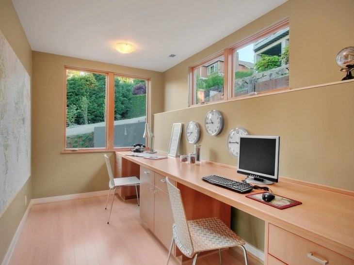 small home office designs decorating ideas design trends organized interior design office space peltier interiors