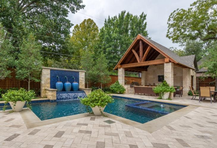 20 backyard pool designs decorating ideas design trends