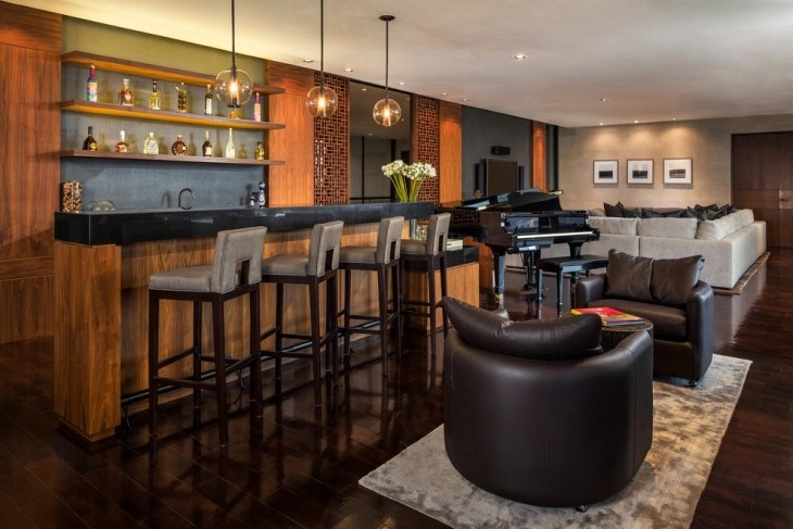 Family Room Bar Ideas - Nagpurentrepreneurs