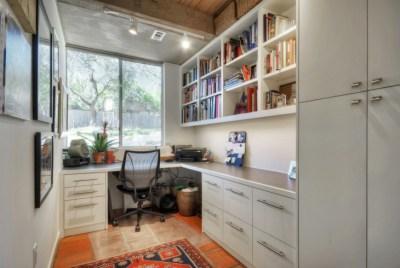 18+ Mini Home Office Designs, Decorating Ideas   Design ...