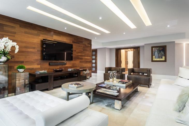 20+ Wood Wall Designs, Decor Ideas Design Trends - Premium PSD - wood wall living room