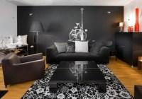 20+ Living Room Wall Designs, Decor Ideas | Design Trends ...