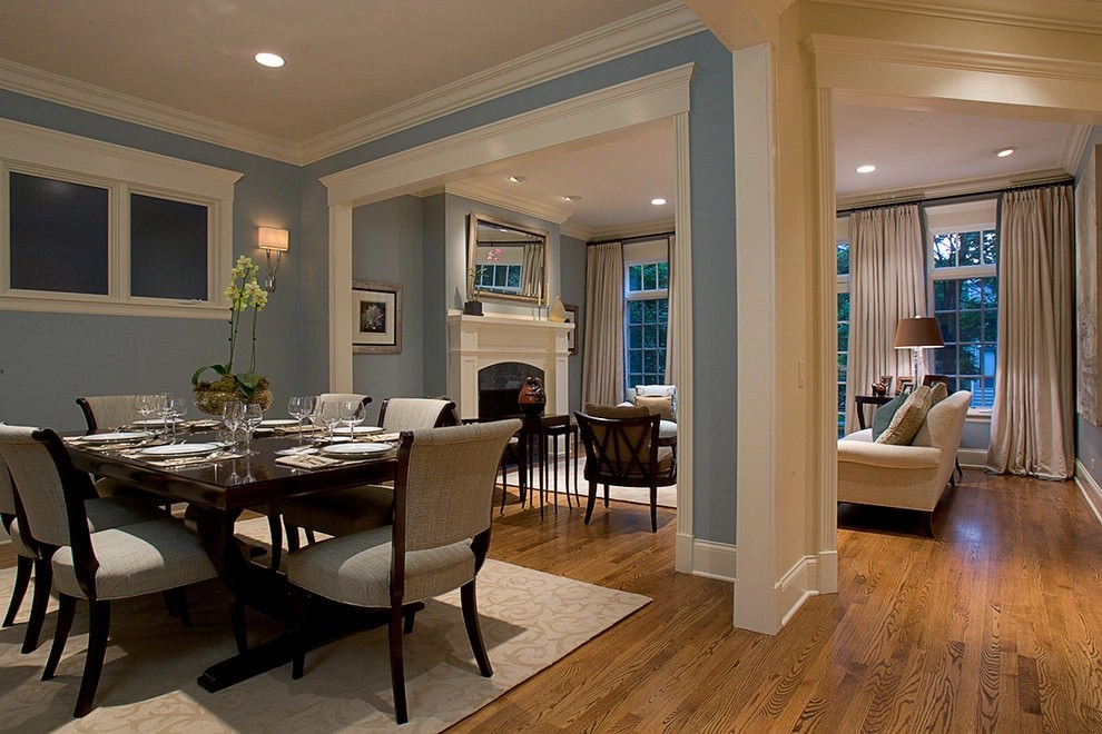 Houzz Bedroom Sets 15+ Traditional Dining Room Designs | Dining Room Designs