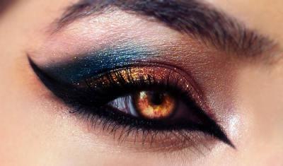 44+ Cool Make Up Designs,Trends, Ideas | Design Trends - Premium PSD, Vector Downloads